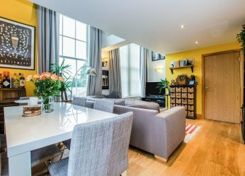 Thumbnail 3 bed flat for sale in 1 School Mews, London