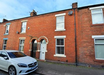 Thumbnail 3 bed terraced house to rent in Alexander Street, Carlisle