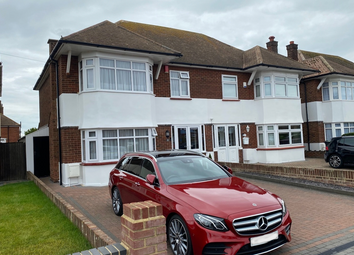 Thumbnail 3 bed semi-detached house for sale in Dumpton Park Drive, Ramsgate