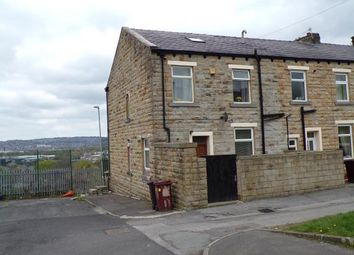 Thumbnail 4 bed end terrace house for sale in 15 Sefton Terrace, Burnley, Lancashire