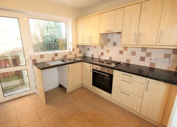 Thumbnail 3 bed bungalow to rent in Cotgreaves Close, Chester