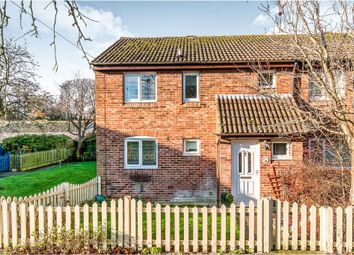 Thumbnail 3 bed end terrace house for sale in Butts Court, Lower Hardres, Canterbury