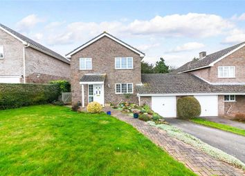 Thumbnail 4 bed detached house for sale in Orchard Close, Aylburton, Gloucestershire