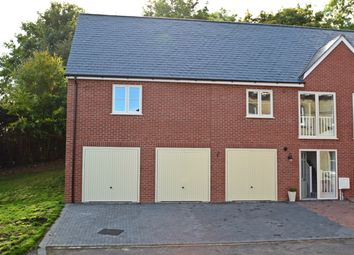 Thumbnail 4 bed semi-detached house for sale in College Road, Malvern