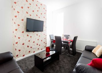 4 bed shared accommodation to rent in Adelaide Road, Kensington, Liverpool L7