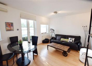 Thumbnail 1 bed flat to rent in Palgrave Gardens, London