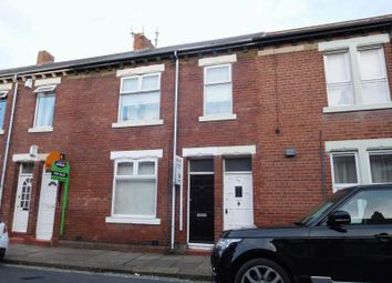 Thumbnail 1 bedroom flat to rent in Percy Street, Wallsend