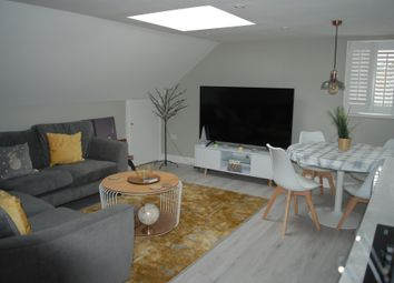 Thumbnail 1 bed flat to rent in Southgate Road, Potters Bar