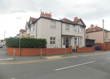 Thumbnail 4 bedroom semi-detached house for sale in Ffynnongroew Road, Rhyl