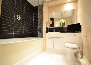 Thumbnail 2 bed flat to rent in Lexicon Apartments, Mercury Gardens, London