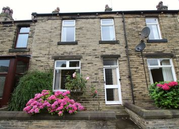 Thumbnail 2 bed terraced house for sale in Rayner Avenue, Liversedge