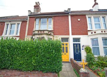 Thumbnail Terraced house to rent in Tortworth Road, Bishopston, Bristol