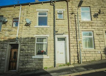 Thumbnail 3 bed terraced house for sale in Bold Street, Bacup, Rossendale