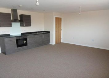 Thumbnail 2 bed flat to rent in Stephenson Street, North Shields
