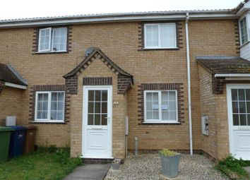 Thumbnail 2 bed property to rent in Moorhen Road, Whittlesey, Peterborough