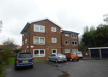 Thumbnail 1 bed flat to rent in Victoria Mews, Victoria Drive, Bognor Regis