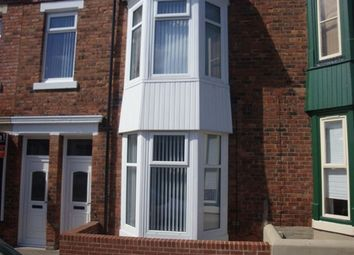 Thumbnail 3 bed flat to rent in Hyde Street, South Shields