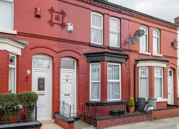 Thumbnail 2 bed terraced house for sale in Litherland Road, Bootle, Merseyside