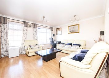Thumbnail 4 bedroom terraced house for sale in Allens Mead, Gravesend, Kent