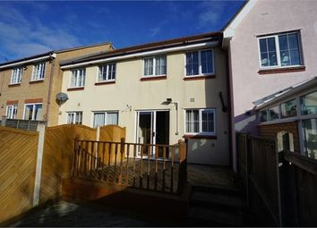 Thumbnail 2 bed terraced house to rent in Dickenson Road, Colchester, Essex.