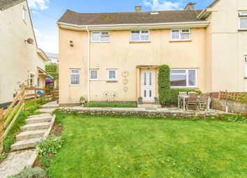Thumbnail 4 bed semi-detached house for sale in St Georges Close, Modbury, Ivybridge