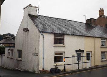 Thumbnail 3 bed terraced house for sale in Padarn Terrace, Llanbadarn Fawr, Aberystwyth, Ceredigion