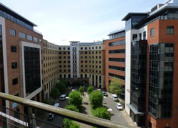 Thumbnail 2 bed flat to rent in The Bar, St James Gate, City Centre, Newcastle Upon Tyne