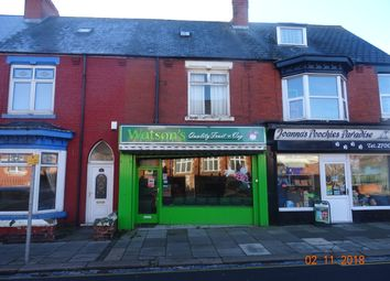 Thumbnail Office for sale in 145 Elwick Road, Hartlepool
