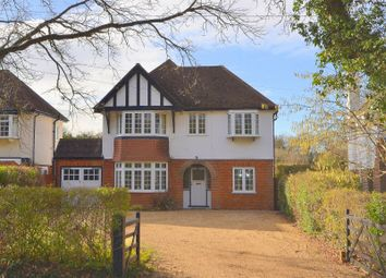Thumbnail 5 bed detached house for sale in Ockham Road North, West Horsley, Leatherhead