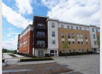 Thumbnail 2 bedroom flat for sale in Thorney House, Drake Way, Reading, Berkshire
