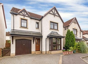Thumbnail 4 bed detached house for sale in 8 Muirfield Station, Gullane