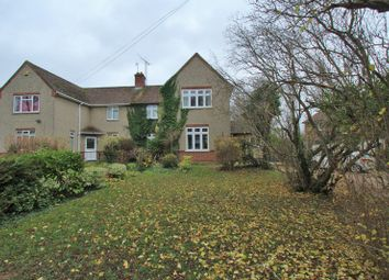 Thumbnail 4 bed semi-detached house for sale in Chepstow Road, Tilehurst, Reading