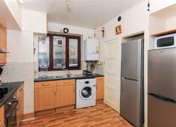 Thumbnail 3 bedroom flat to rent in Patten House, Green Lanes, London