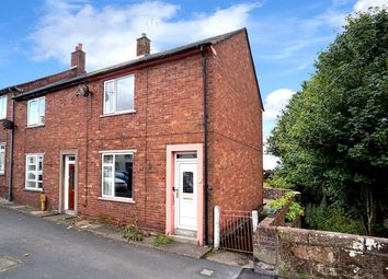 Thumbnail 2 bed end terrace house for sale in English Street, Carlisle