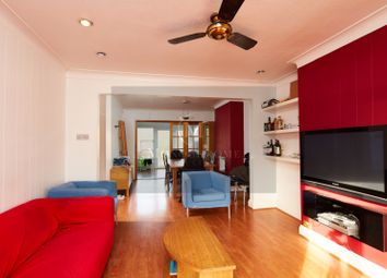 Thumbnail 4 bedroom semi-detached house for sale in Uxendon Hill, Wembley