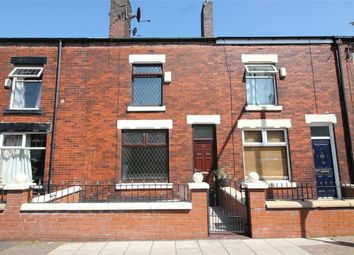 Thumbnail 2 bed terraced house for sale in Ainsworth Lane, Bolton, Lancashire
