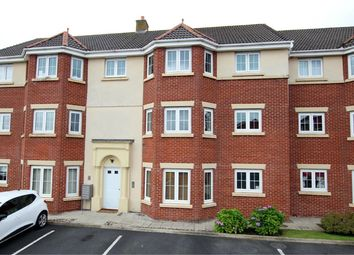 Thumbnail 2 bed flat for sale in 85 Lowry Gardens, Carlisle, Cumbria