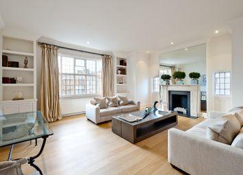 Thumbnail 2 bed flat to rent in Walton House, Walton Street, Chelsea