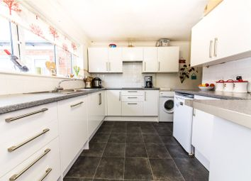 Thumbnail 3 bedroom bungalow for sale in Gayhurst Drive, Sittingbourne, Kent
