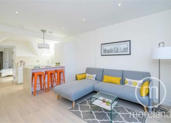 Thumbnail 2 bed flat for sale in St Johns Road, London