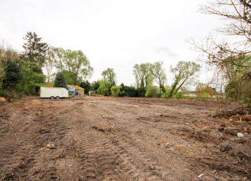Thumbnail Land for sale in Burgh Road, Gorleston, Great Yarmouth