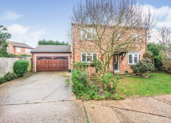 4 bed detached house for sale in Byland Drive, Holyport, Maidenhead SL6