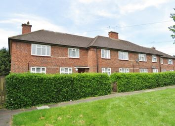 Thumbnail 1 bed flat to rent in Sylvester Gardens, Hainault