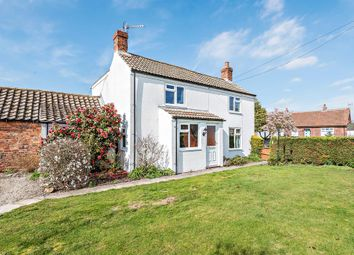 Thumbnail 3 bed detached house for sale in West End, Seaton Ross, York