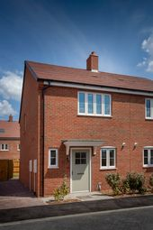 Thumbnail 2 bed semi-detached house for sale in Wexham Rd, Slough, Berkshire