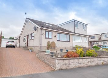 Thumbnail 4 bed semi-detached house for sale in Grampian View, Ferryden, Montrose
