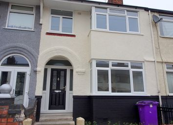 3 bed terraced house for sale in Bedford Road, Walton, Liverpool L4