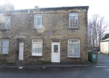 Thumbnail 1 bedroom property for sale in Cemetery Road, Dewsbury, West Yorkshire