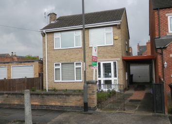 Thumbnail 3 bed detached house for sale in Highfield Street, Long Eaton