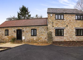 Thumbnail 2 bed barn conversion for sale in Grove Road, Milton, Weston-Super-Mare